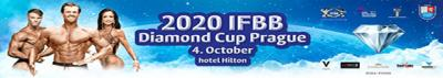 2020 Ifbb Diamond Cup Prague