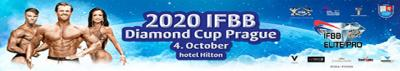 2020 IFBB ELITE PRO PRAGUE