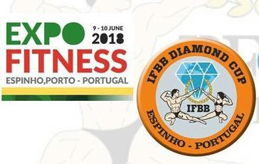 2018 IFBB Diamond Cup Portugal