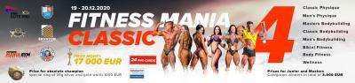 2020 Fitness Mania Classic4
