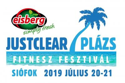2019 Just Clear Fitness Festival